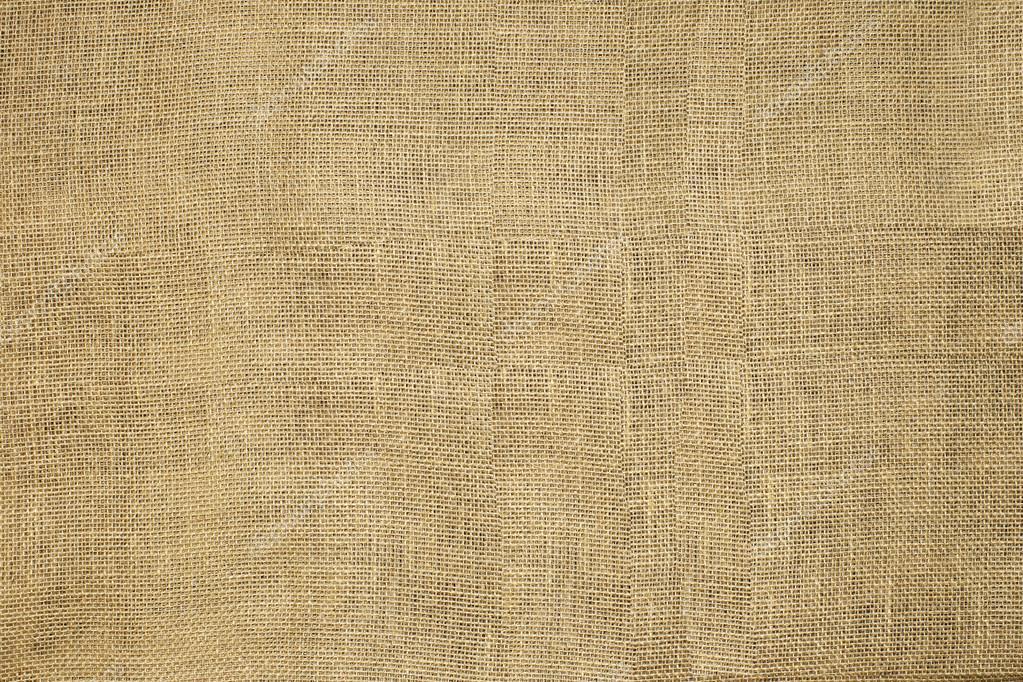 Natural de textura grunge horizontal arpillera harpillera - Tela de saco ...