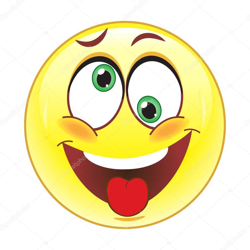 Resultado de imagem para emoji doido