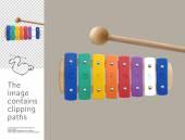 Xylophone, Dodo collection