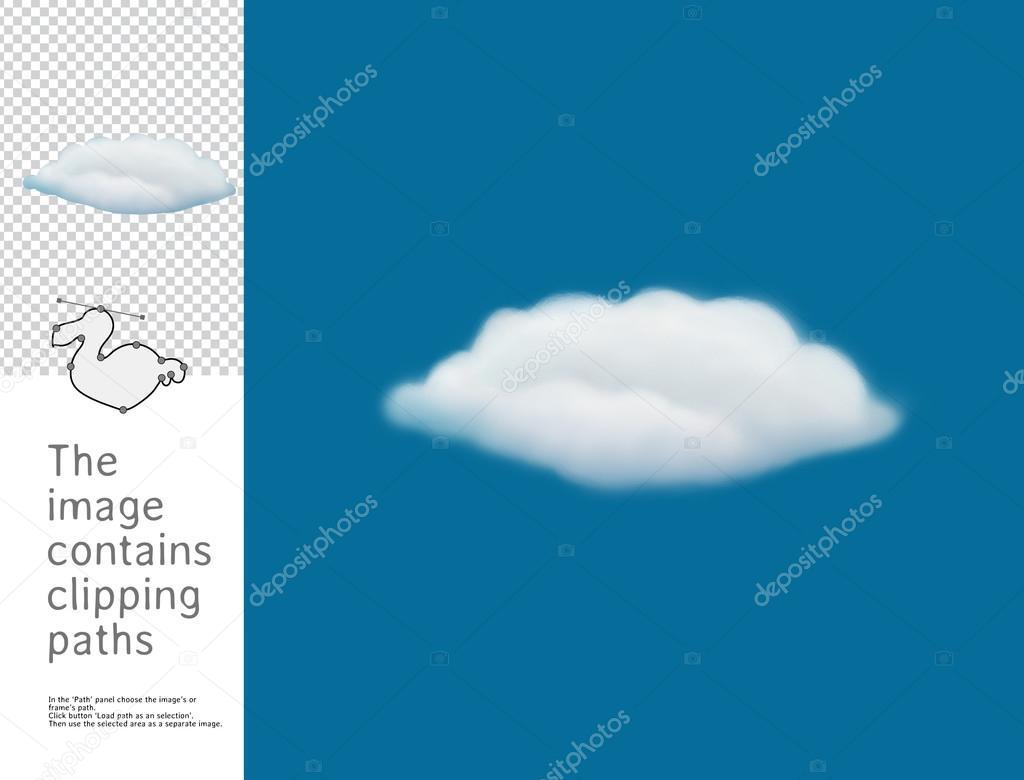 Cloud, Dodo collection