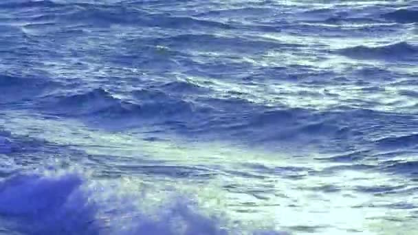 krásné mořské vlny