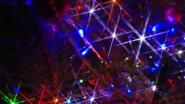 fröhlicher Weihnachtsbaum