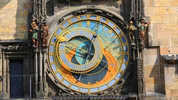 Pražský orloj