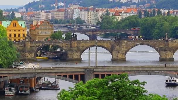 Karlův most, Česká republika