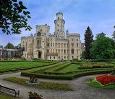 Zámek Hluboka nad Vltavou