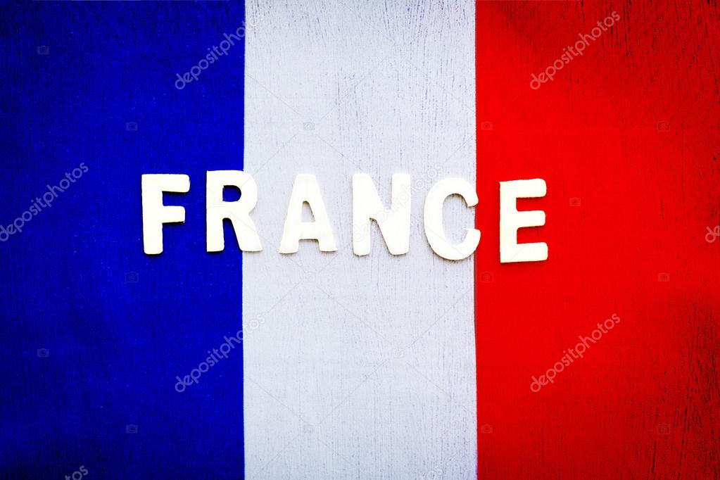 French Flag Abstract Grunge Style With Text Space Patriotic Wallpaper Background For Football Fans Photo By Anna Om