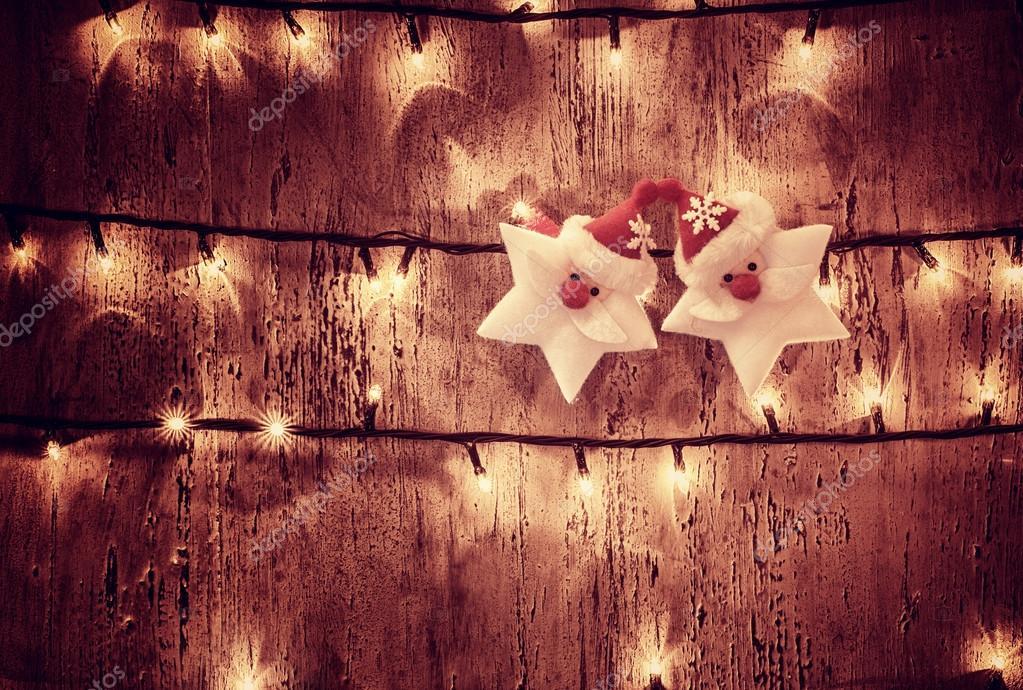e3646f5b4ec Fondo brillante Navidad — Foto de stock © Anna Om  61040639