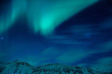 Amazing Northern light