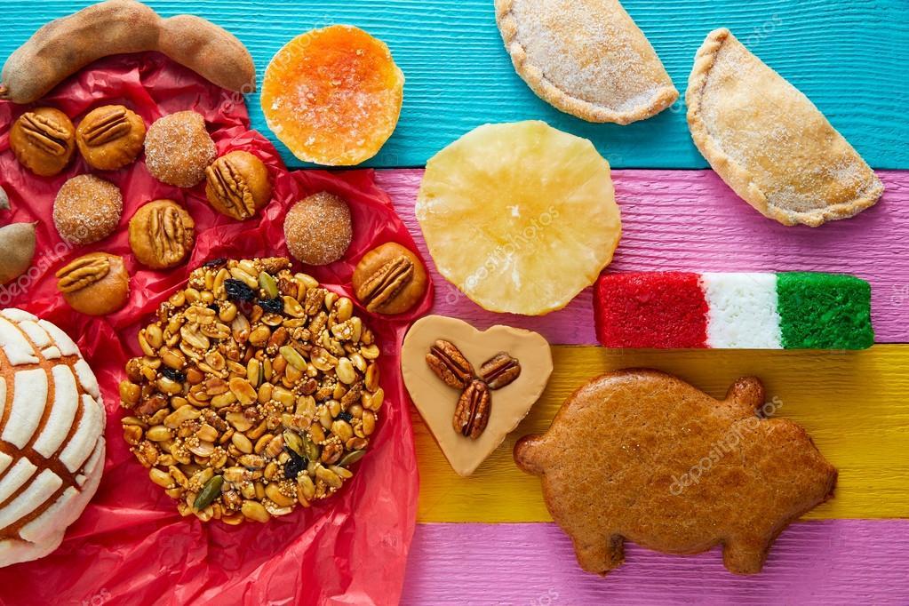 Süßigkeiten & gebäck  Süßigkeiten und Gebäck Cajeta tamarindo — Stockfoto #107272096