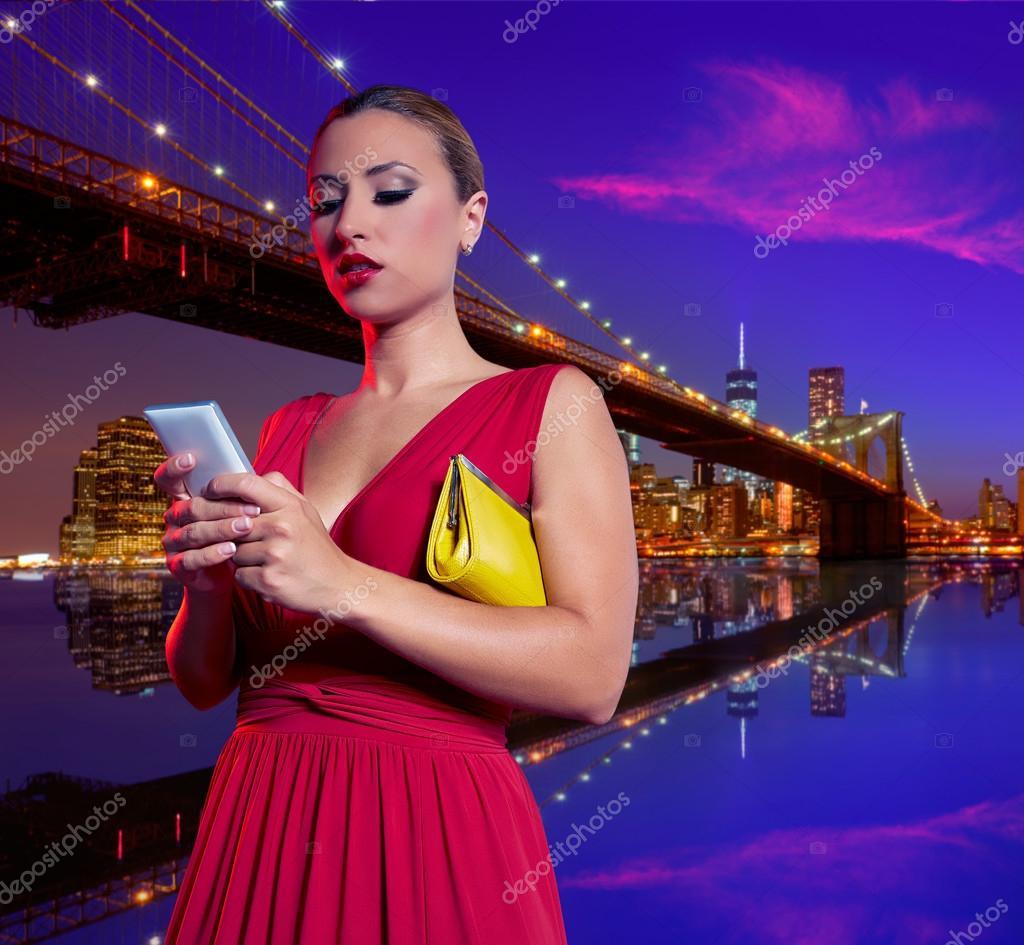 Brooklyn chat room
