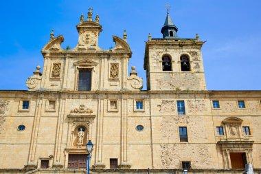 Villafranca del Bierzo by Way of Saint James Leon