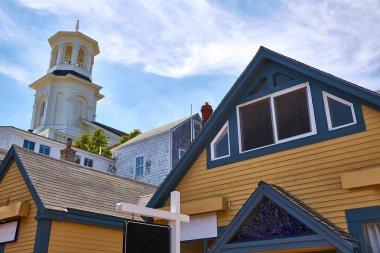 Cape Cod Provincetown Massachusetts US