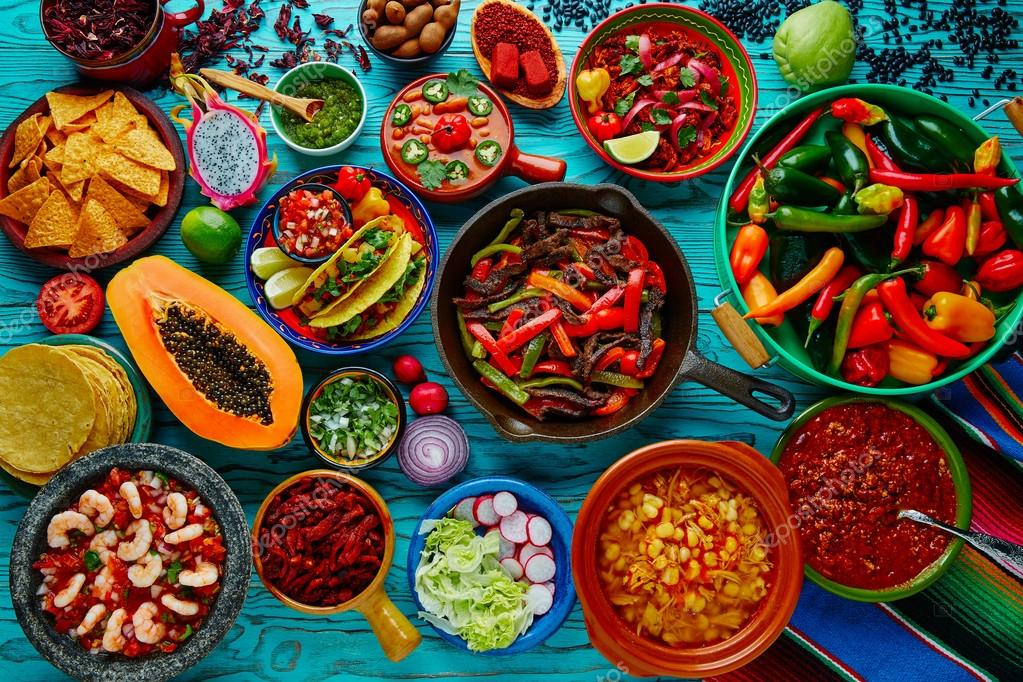 Centro Authentic Mexican Food And Tradition
