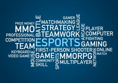 eSports key words