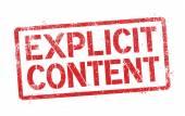 explicitní obsah
