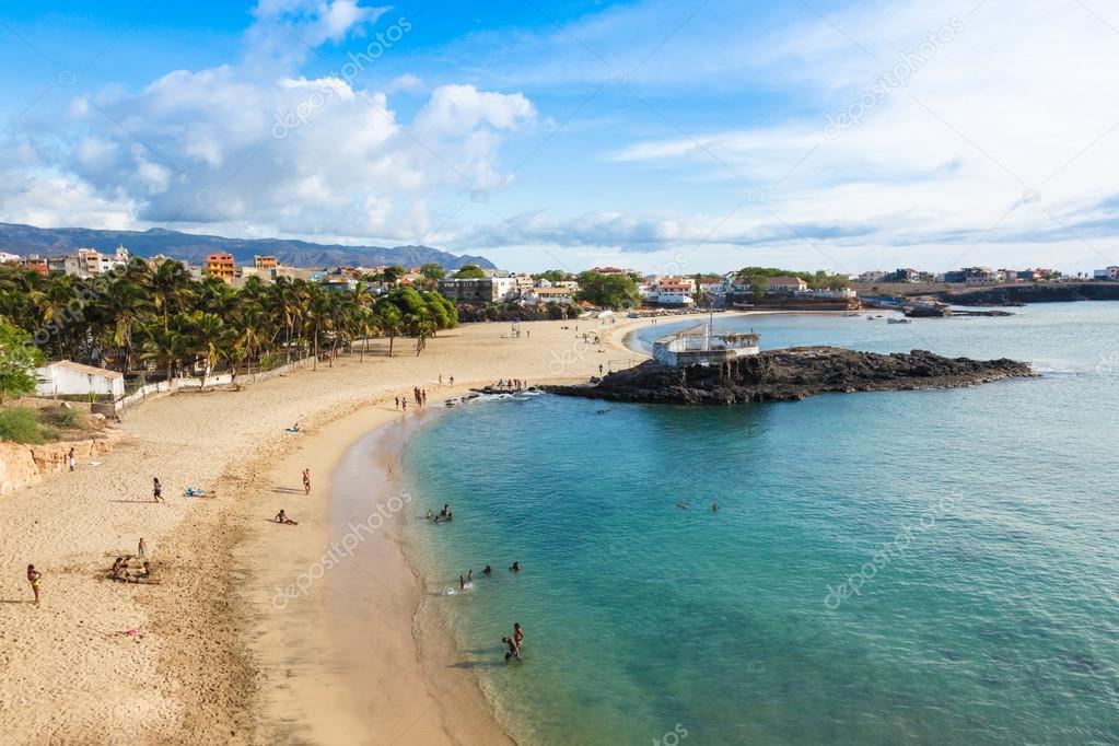 Hotel Vista Mar Tarrafal