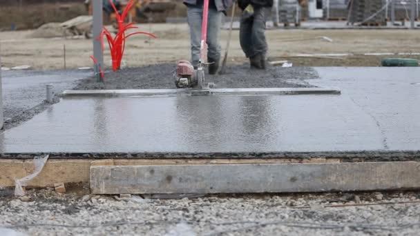 Önterülő beton speciális egységek