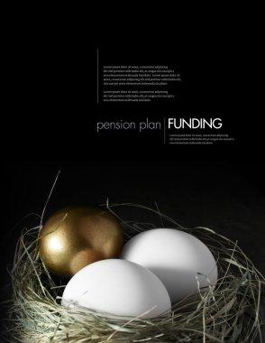 Pension Plan Funding II