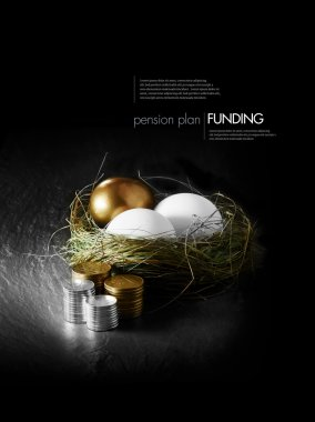 Pension Plan Funding