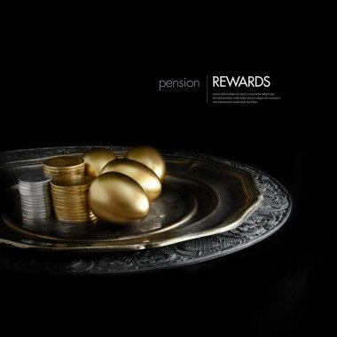 Pension Rewards