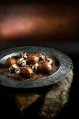 Photo Rustic Chocolates