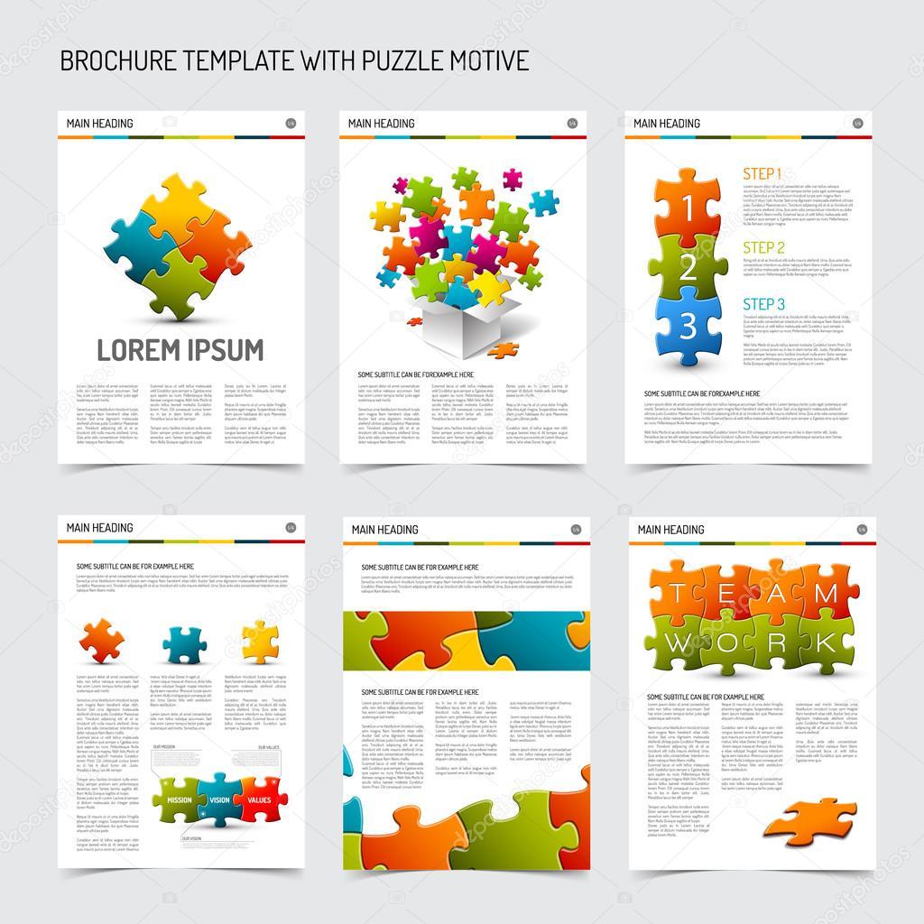modern brochure flyer design templates stock vector orson 69640539