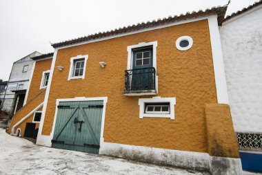 Famous house museum of Jose Franco