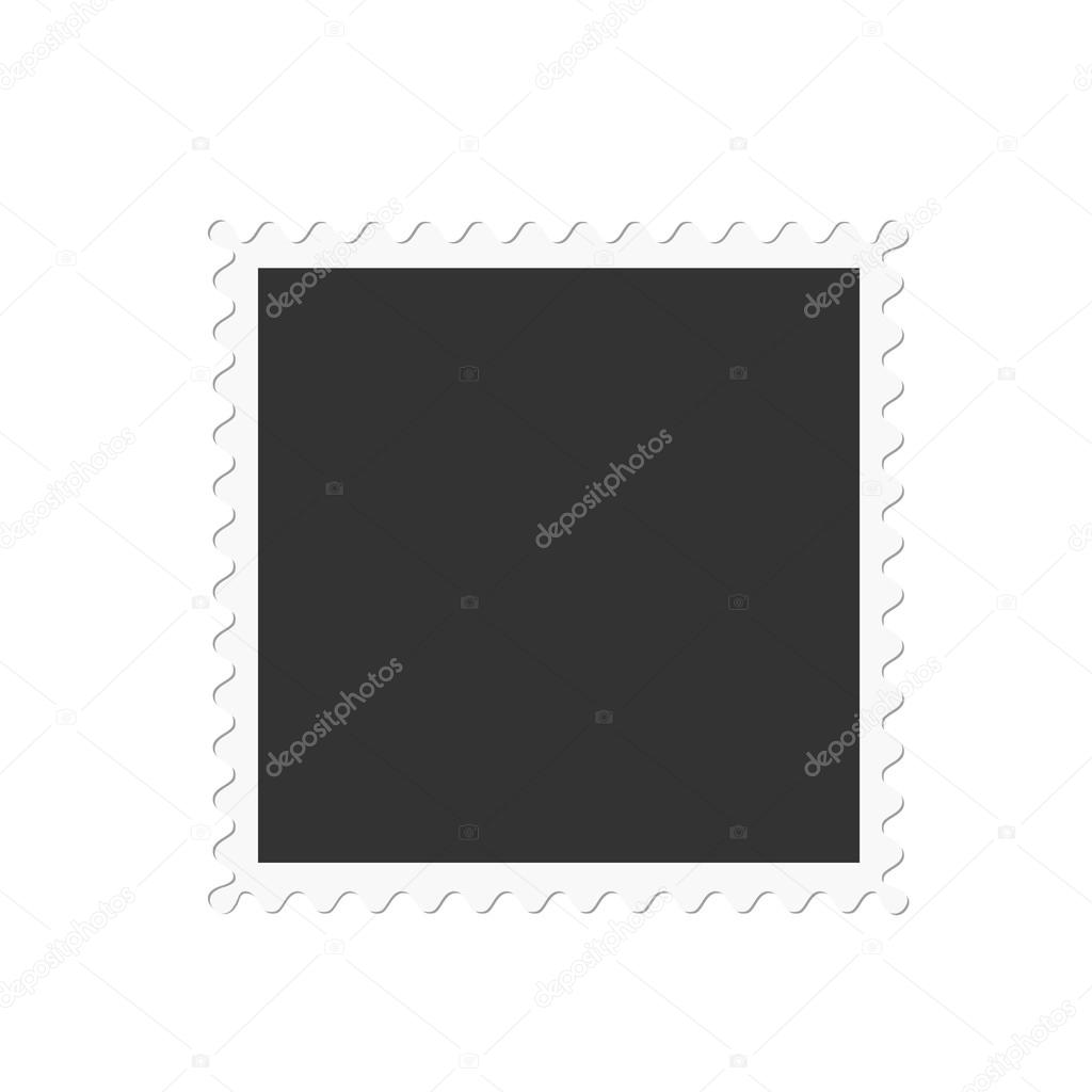 Leere Bilderrahmen Vektor — Stockvektor © Yuichiro #103651866