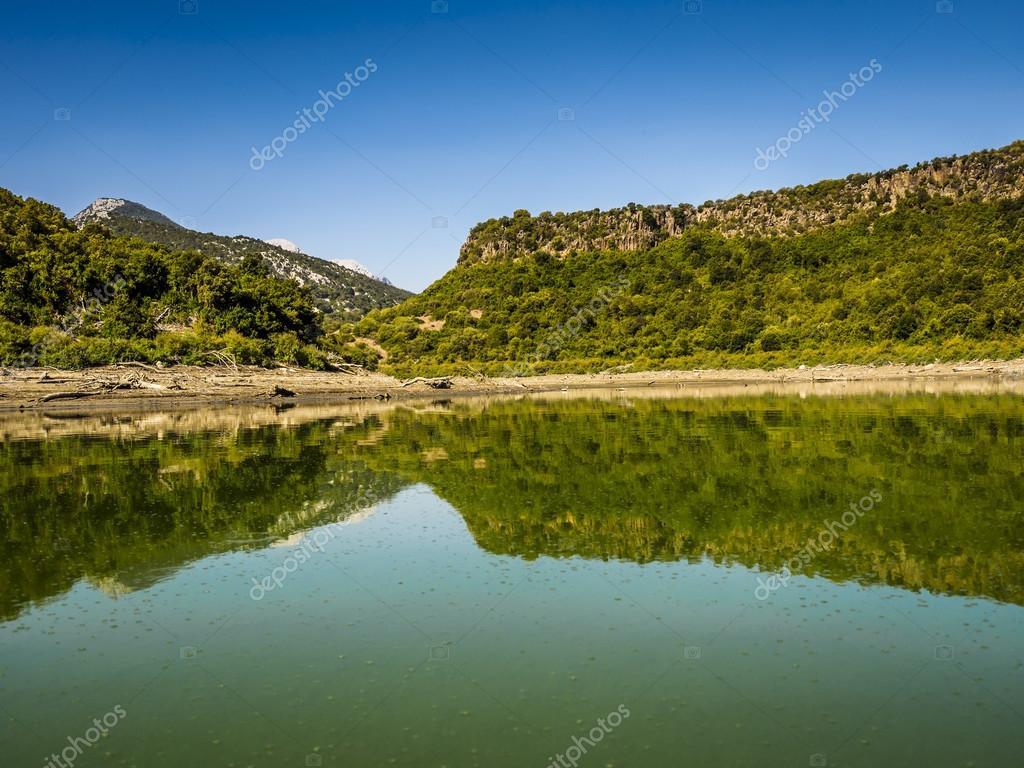 Фотообои Река
