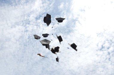graduates hat
