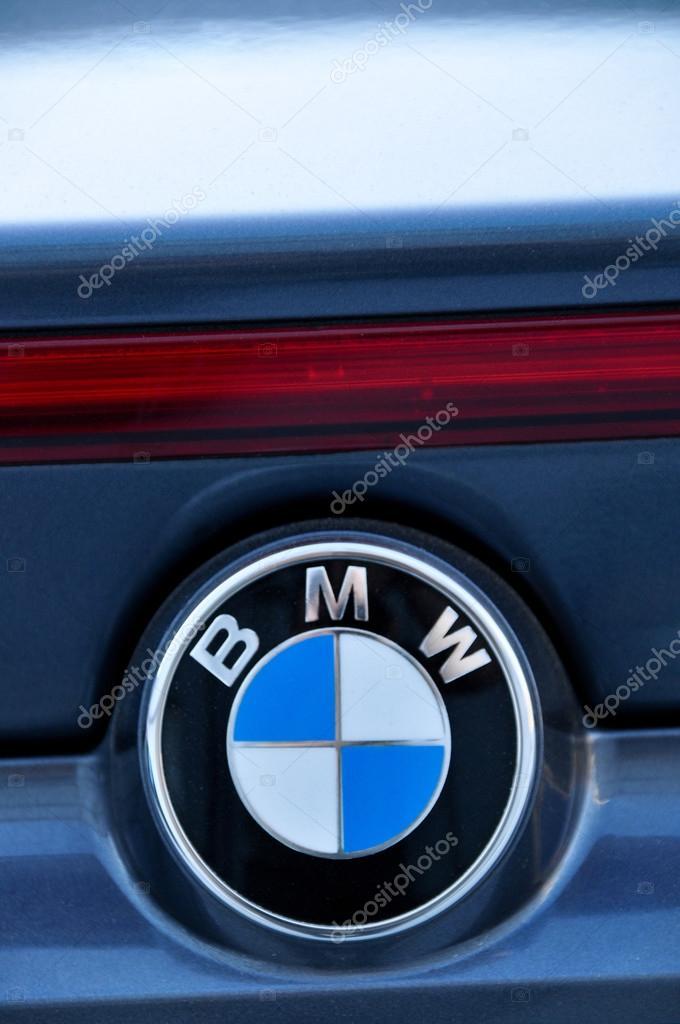 Bmw Symbol Sserdarbasak 64487573
