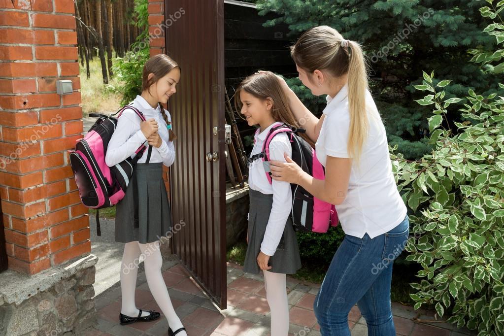 daughters school today - 1023×682
