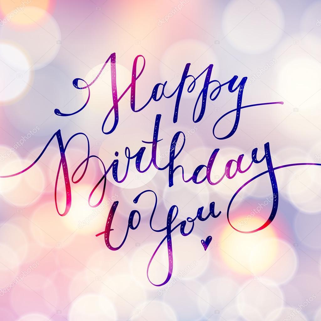 Vaak Hartelijk gefeliciteerd met je verjaardag — Stockvector @PL62
