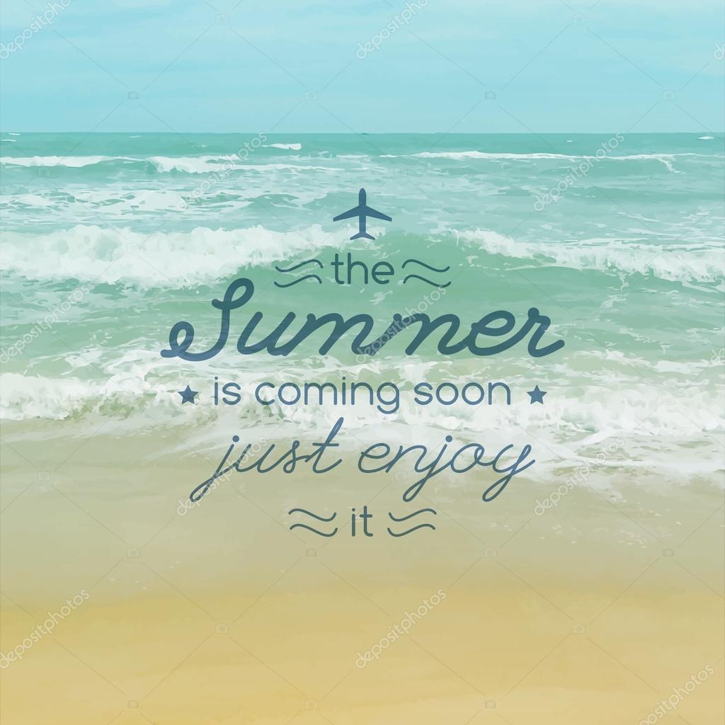 καλοκαίρι έρχεται σύντομα 69d96df5944