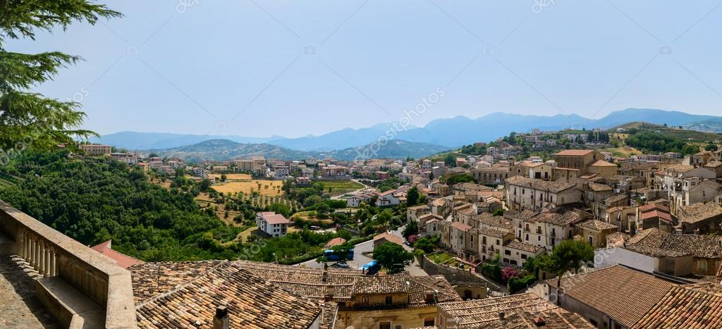 Altomonte、トマソ ・ カンパネ...
