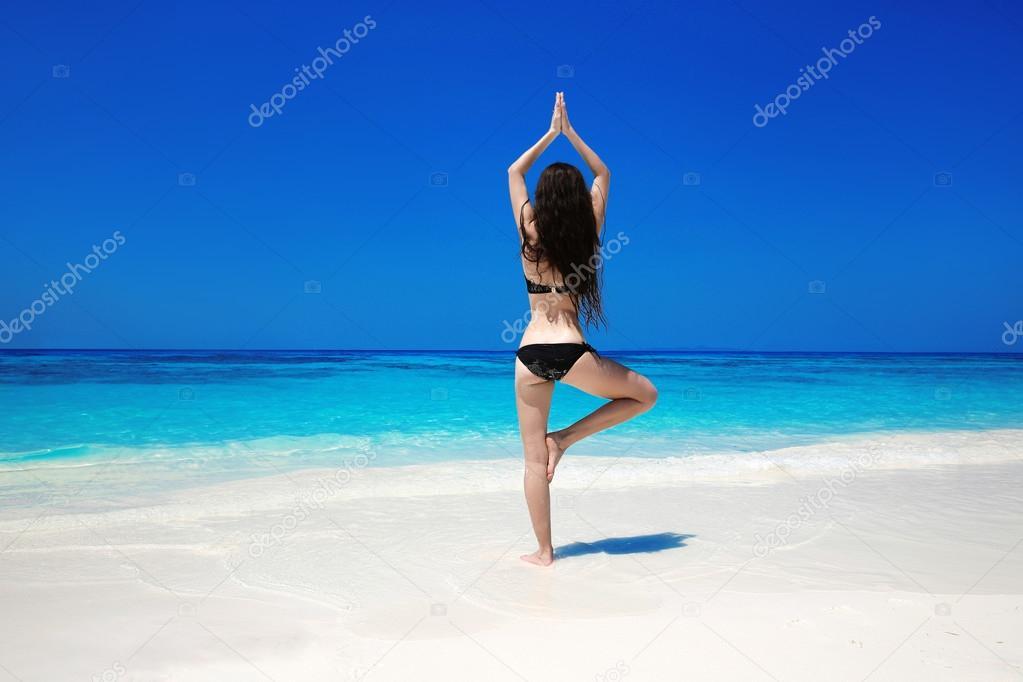 South Beach Yoga Miami