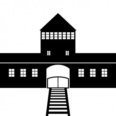 Concentration Camp Auschwitz icon