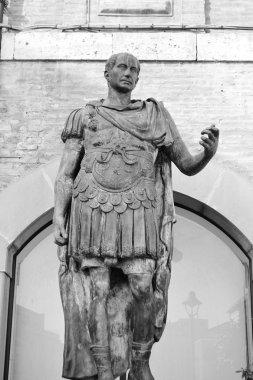 Statue of Gaius Julius Caesar