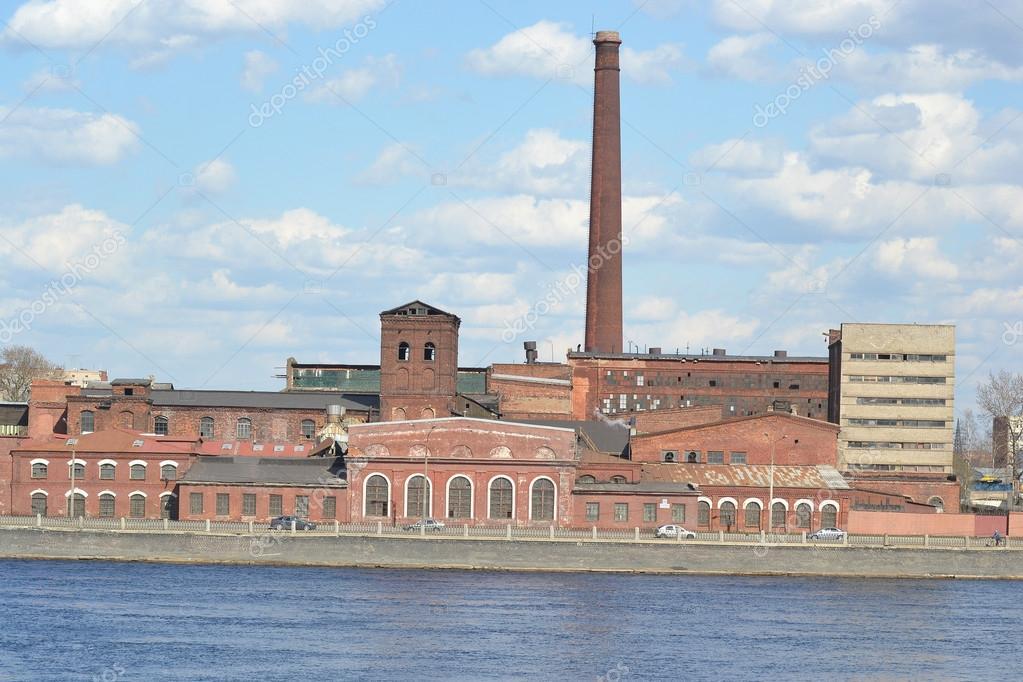 пролетарский завод петербург фото картинки