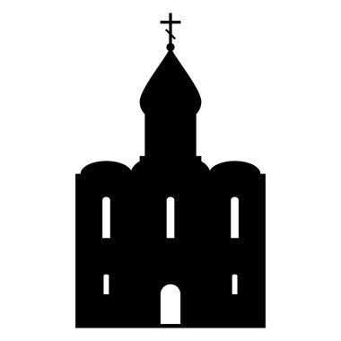 Orthodox church icon.