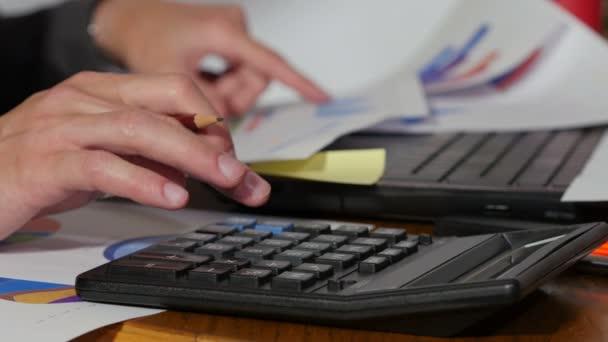 Provádění výpočtů v kanceláři