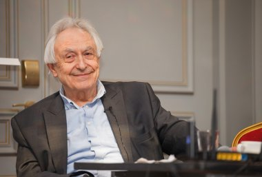 Michel Odent is a Famous French doctor