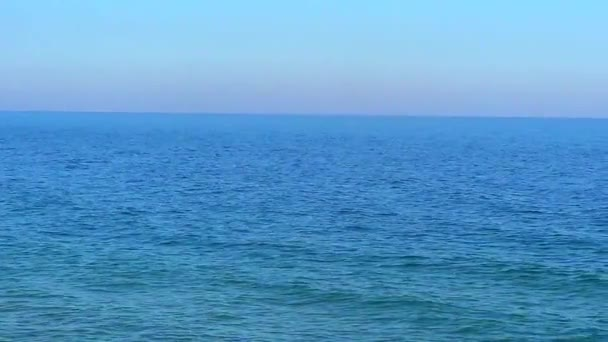 Výhled na moře s oblohou