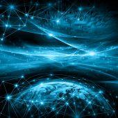 Nejlepší internetové koncepce globální podnikání od konceptů série. Prvky tohoto obrazu, které Nasa