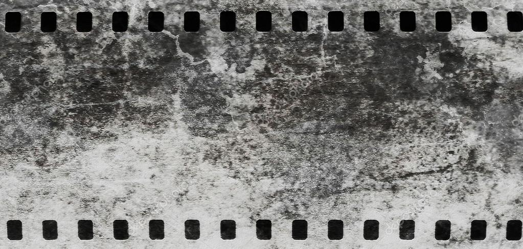 grunge film strip frame background — Stock Photo © dusan964 #115758096
