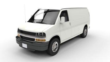 White Van Showroom