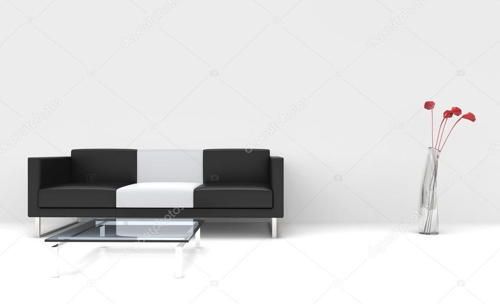 Salotto Moderno Bianco E Nero : Arredocasagmb mobile porta tv moderno bianco e nero lucido