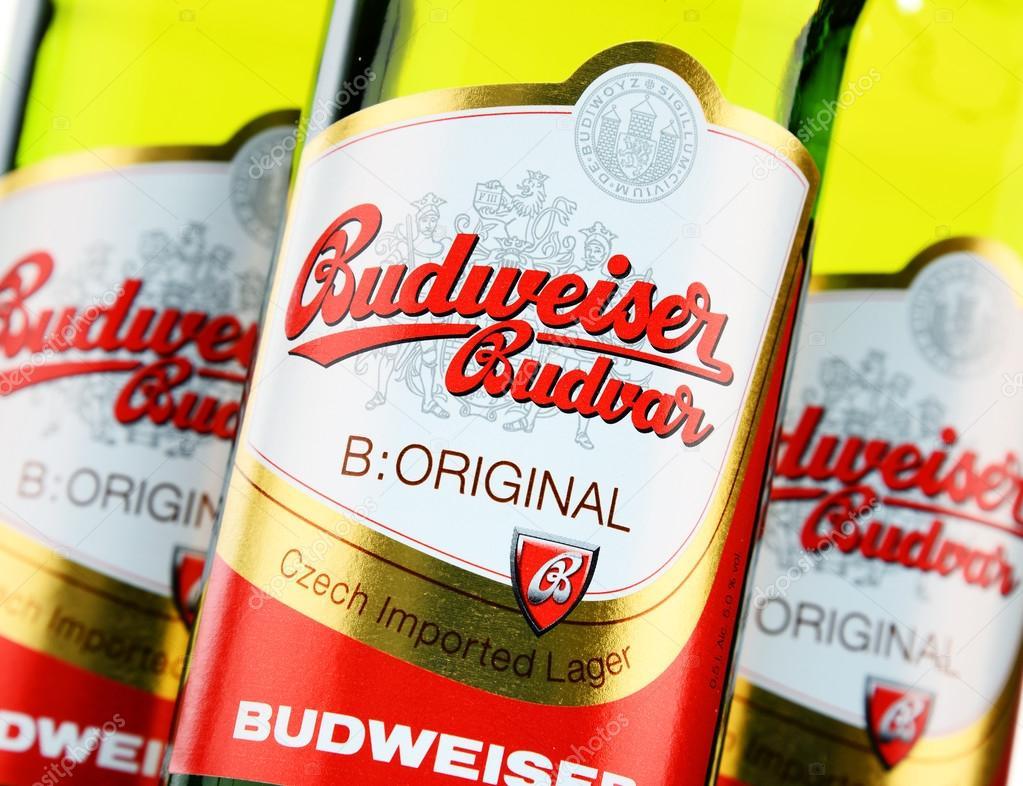 Budweiser Budvar xuất khẩu kỷ lục 2017