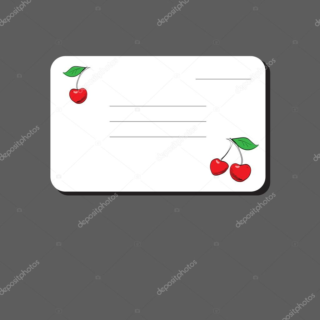 Vector business card greeting frame vintage vector template vector business card greeting frame vintage vector template vector by tanshy colourmoves