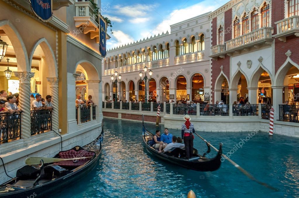 Hotel Venitian Las Vegas